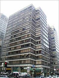 Nos Bureaux au 930 du 2075 Rue Universite a Montreal